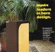 the Impulse Loudspeaker webpage