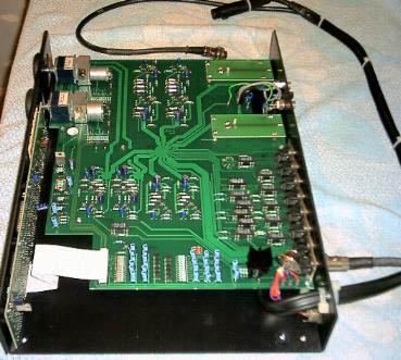 Modifying Naim Audio preamps